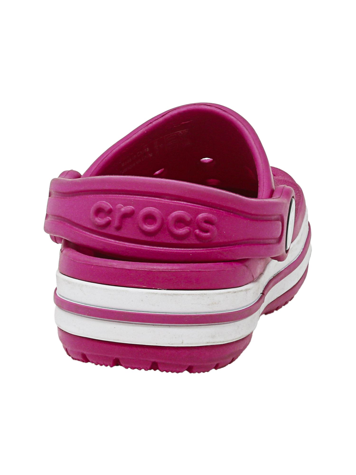 Crocs-Bayaband-Clog-Ankle-High-Clogs thumbnail 6
