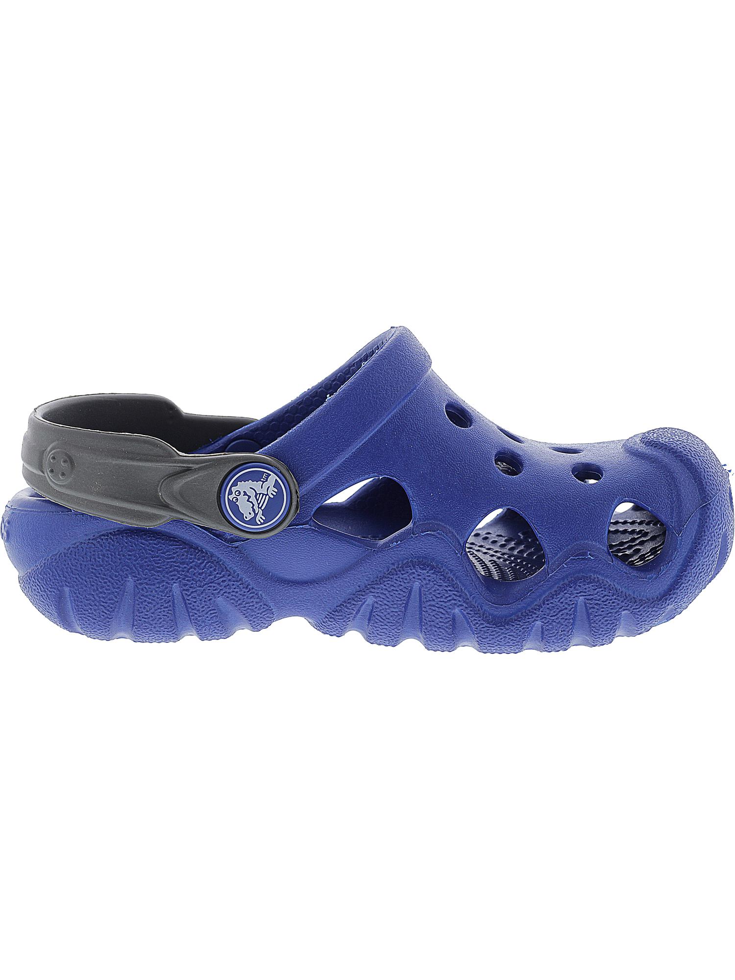 Crocs-Kids-Swiftwater-Clog-Ltd-Clogs thumbnail 8