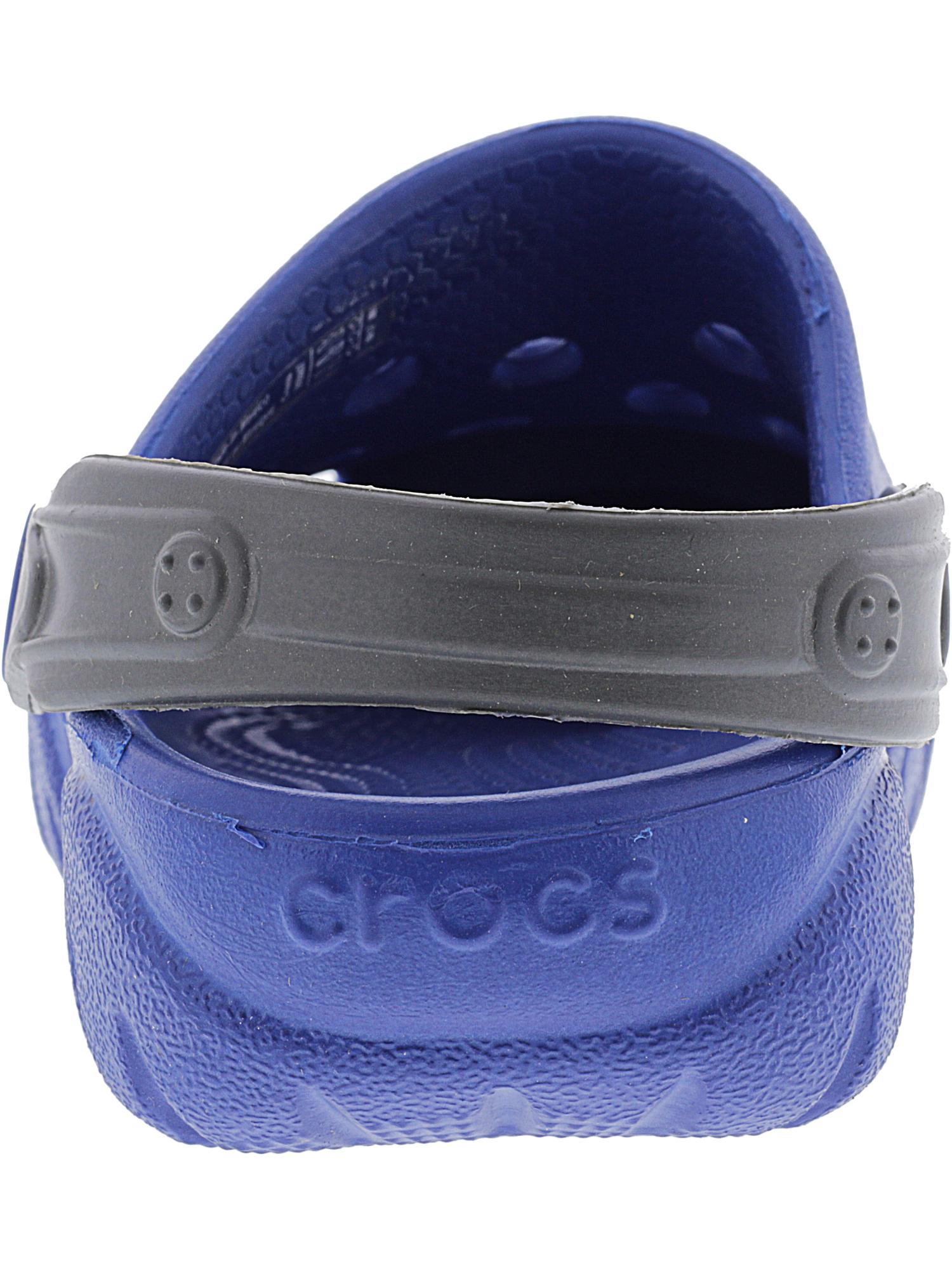 Crocs-Kids-Swiftwater-Clog-Ltd-Clogs thumbnail 9