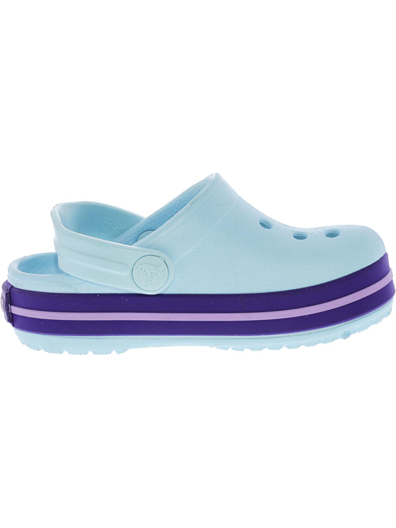 Crocs Kids Crocband Clog Clogs