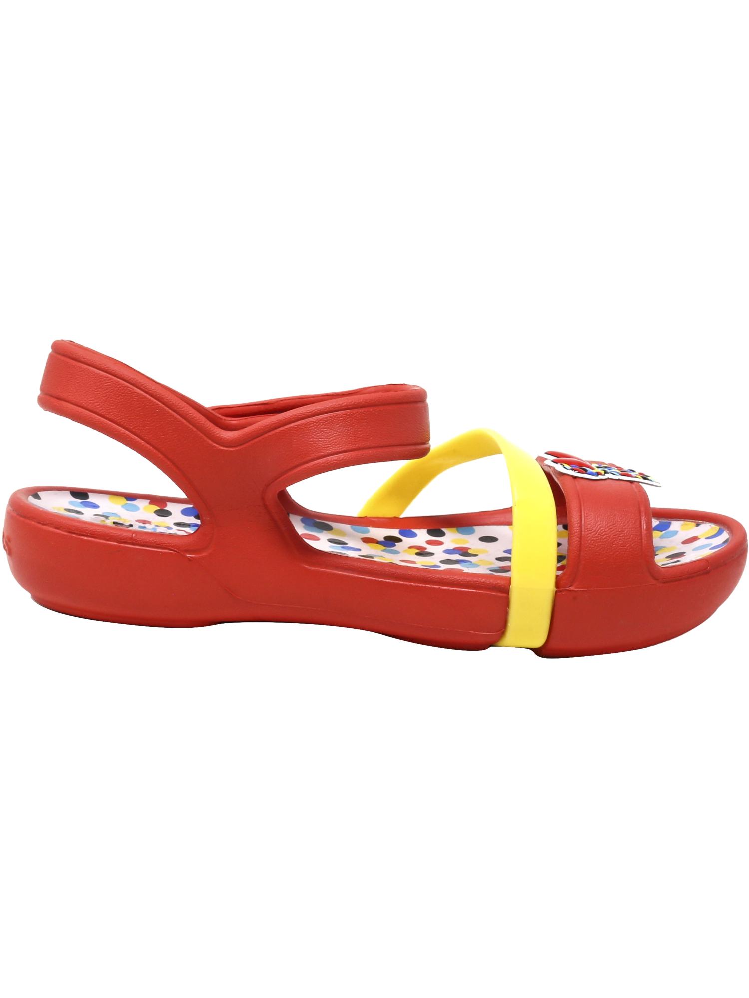 e97fe33eced74f Crocs Lina Minnie Sandal