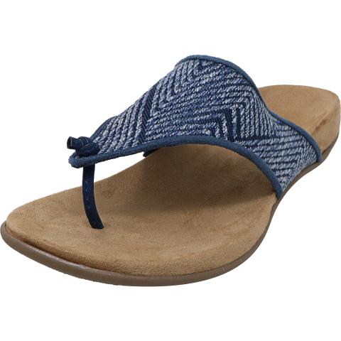 Minnetonka Women's Mara Fabric Sandal