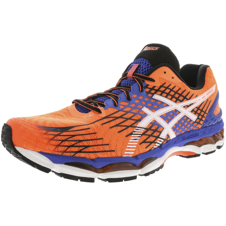 ASICS GEL Nimbus 17 Chaussures de course course pour homme 17 paire Taille 15 T507n 3001 Dernière paire 8c5e34d - myptmaciasbook.club