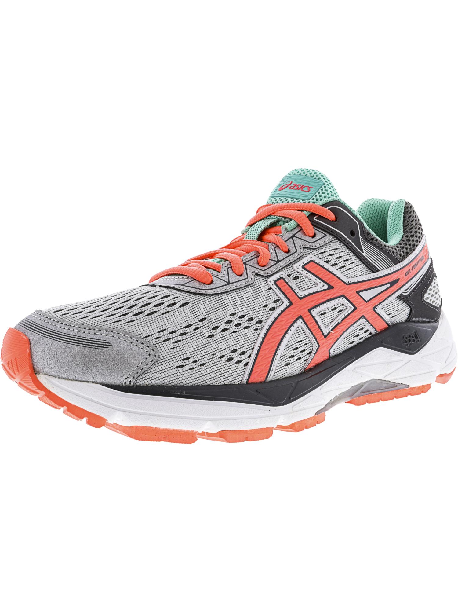 Womens Gel-Fortitude 7 Low-Top Sneakers Asics Ghb9COLHs7