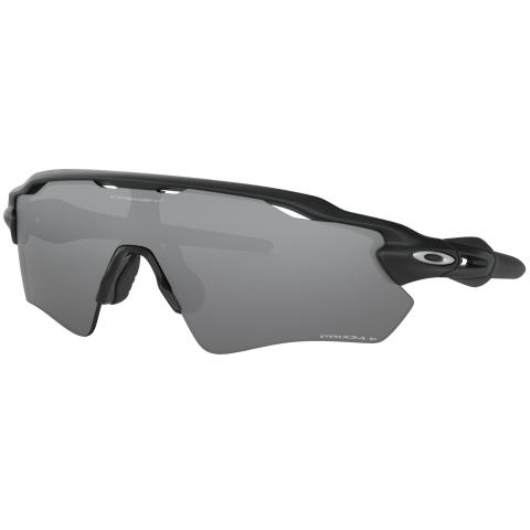 Oakley Men's Photochromatic Radar Ev Path 0OO9208-92085138 Black Wrap Sunglasses