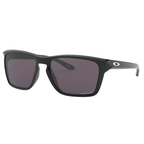 Oakley Men's Sylas 0OO9448-94480157 Black Square Sunglasses