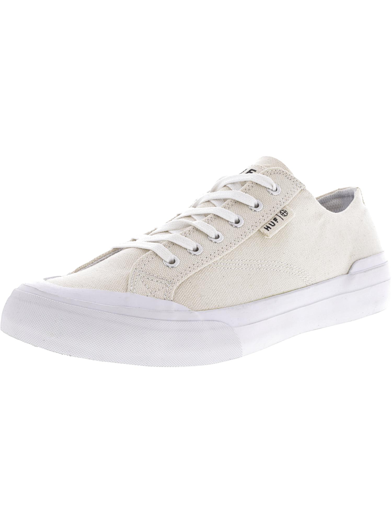 Huf uomini classico lo caviglia alta tela tela alta skateboard scarpa 017886