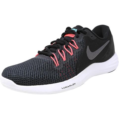 Nike Women's Lunar Apparent Ankle-High Fashion Sneaker