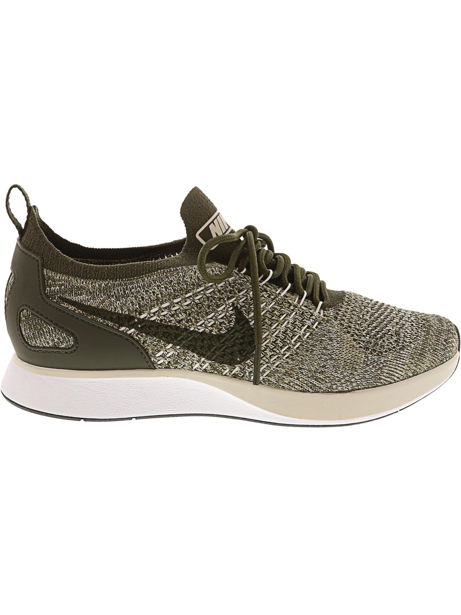 dec390b2d7d Nike Women s Air Zoom Mariah Fk Racer Ankle-High Running Shoe