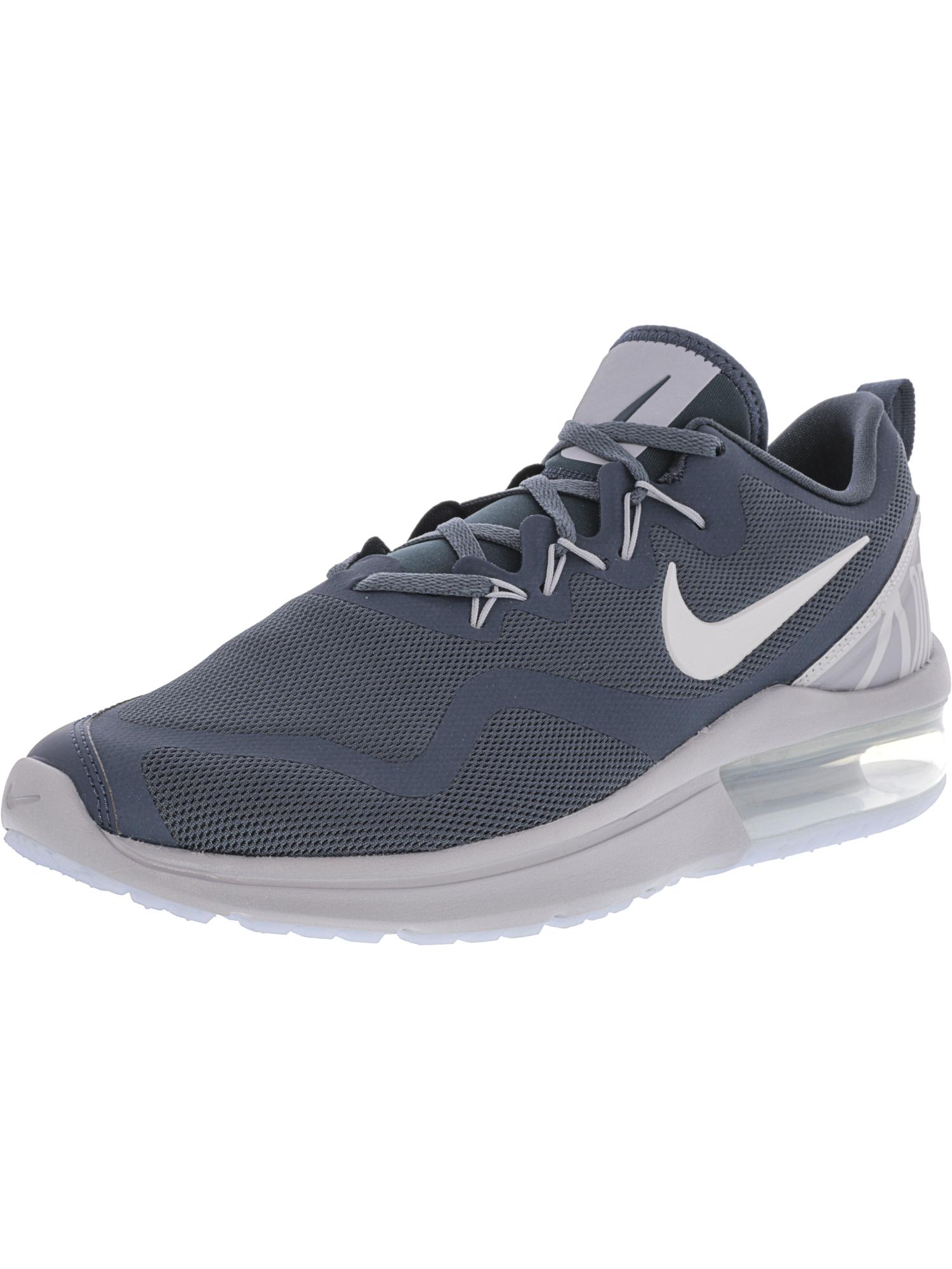 nike blue trainers air max