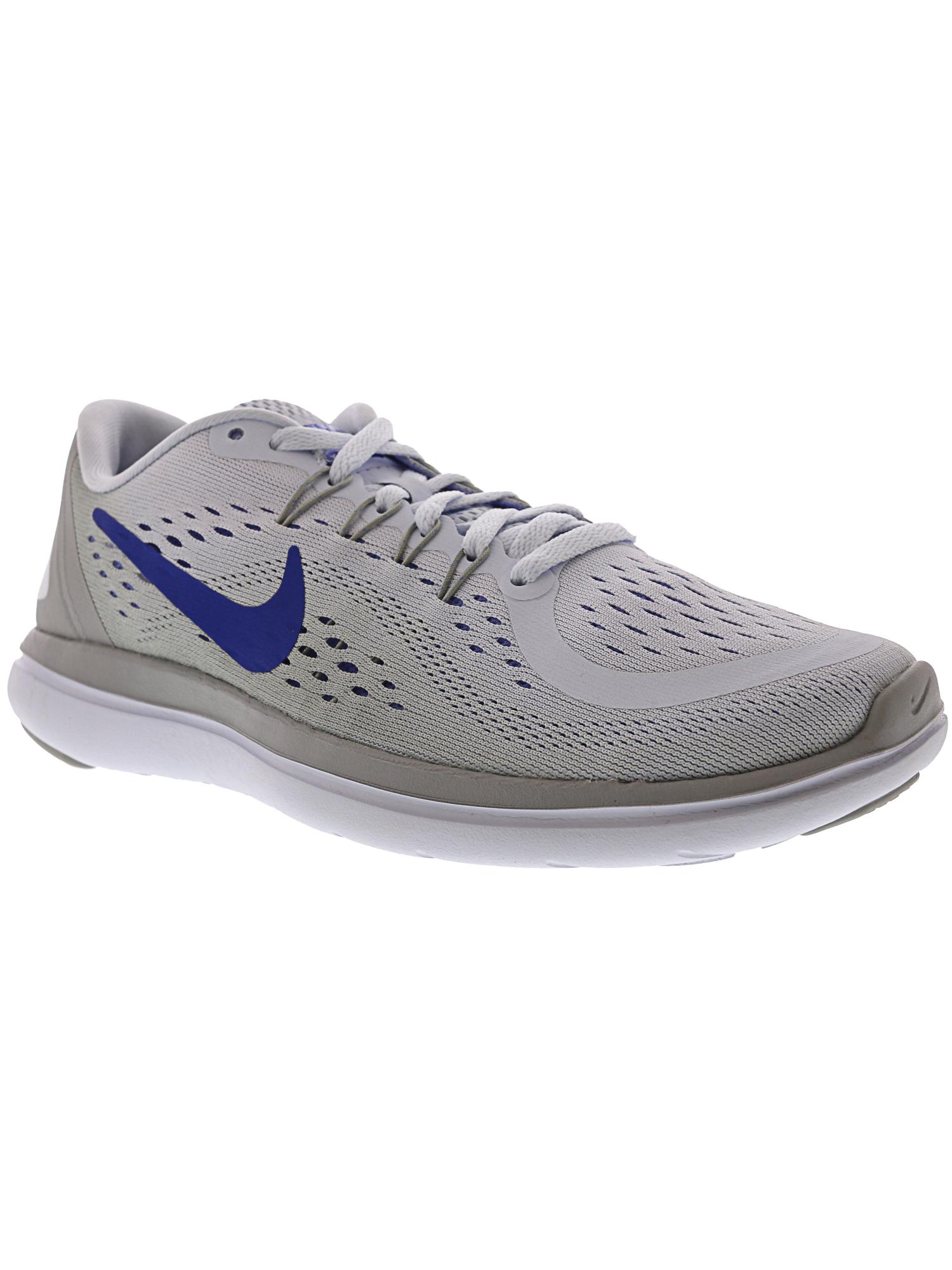 6f476f14f89 Nike Women s Flex 2017 Rn Ankle-High Cross Country Running Shoe