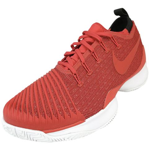 Nike Men's Air Zoom Ultra React Ankle-High Mesh Tenni