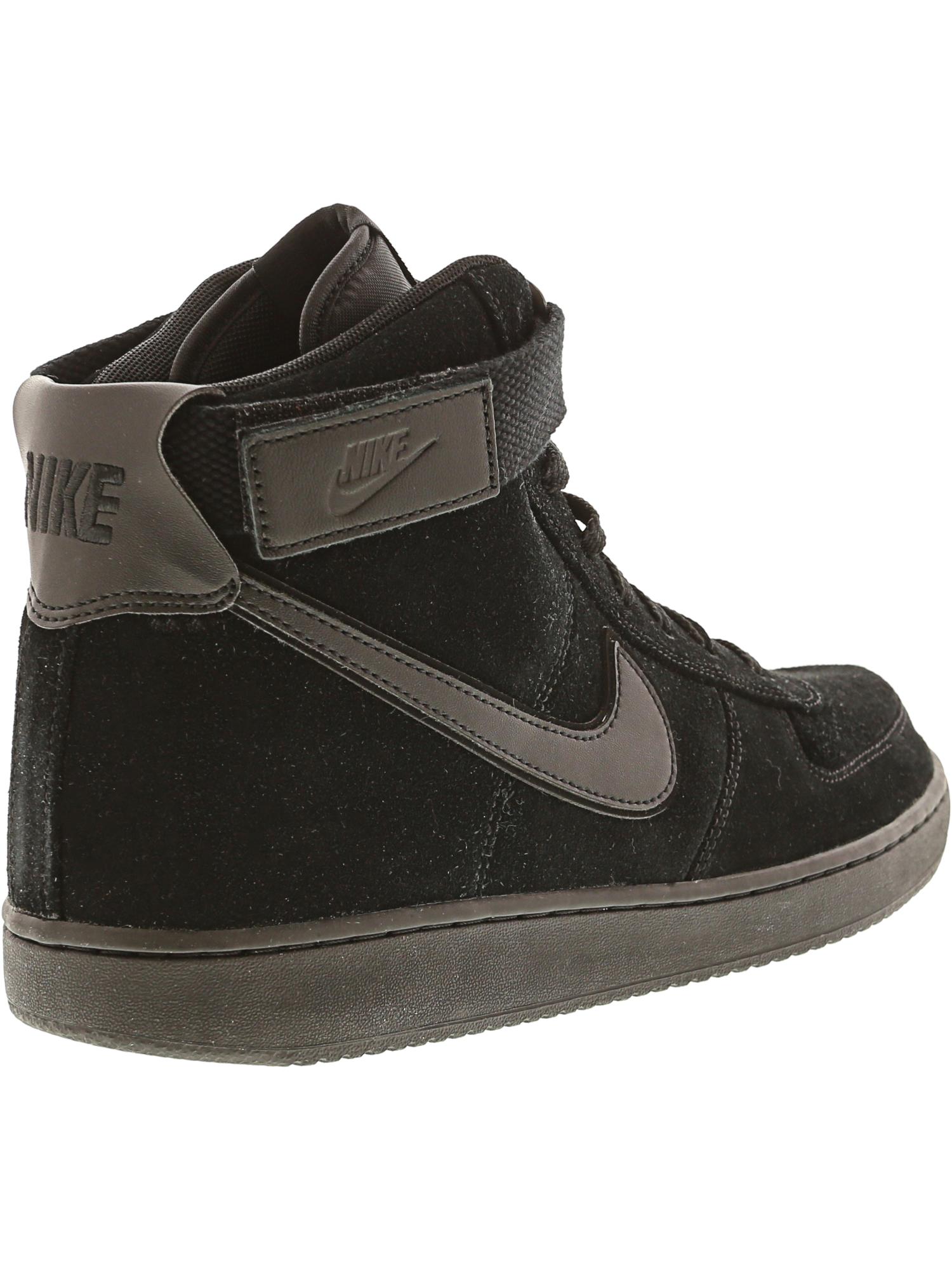 a85ff254339 Nike Men s Vandal High Supreme Ltr High-Top Suede Fashion Sneaker