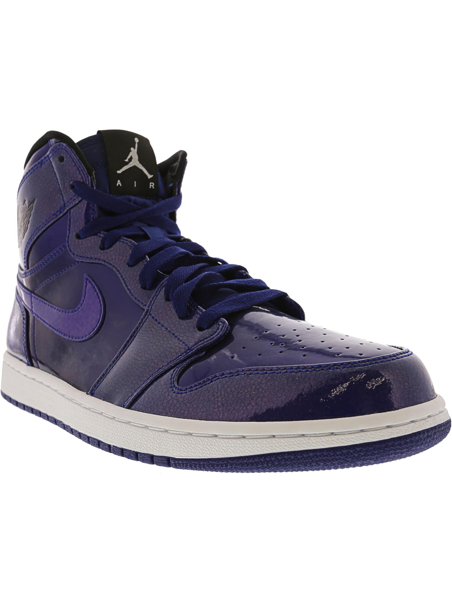 Nike Men/'s Air Jordan Retro High High-Top Basketball Shoe