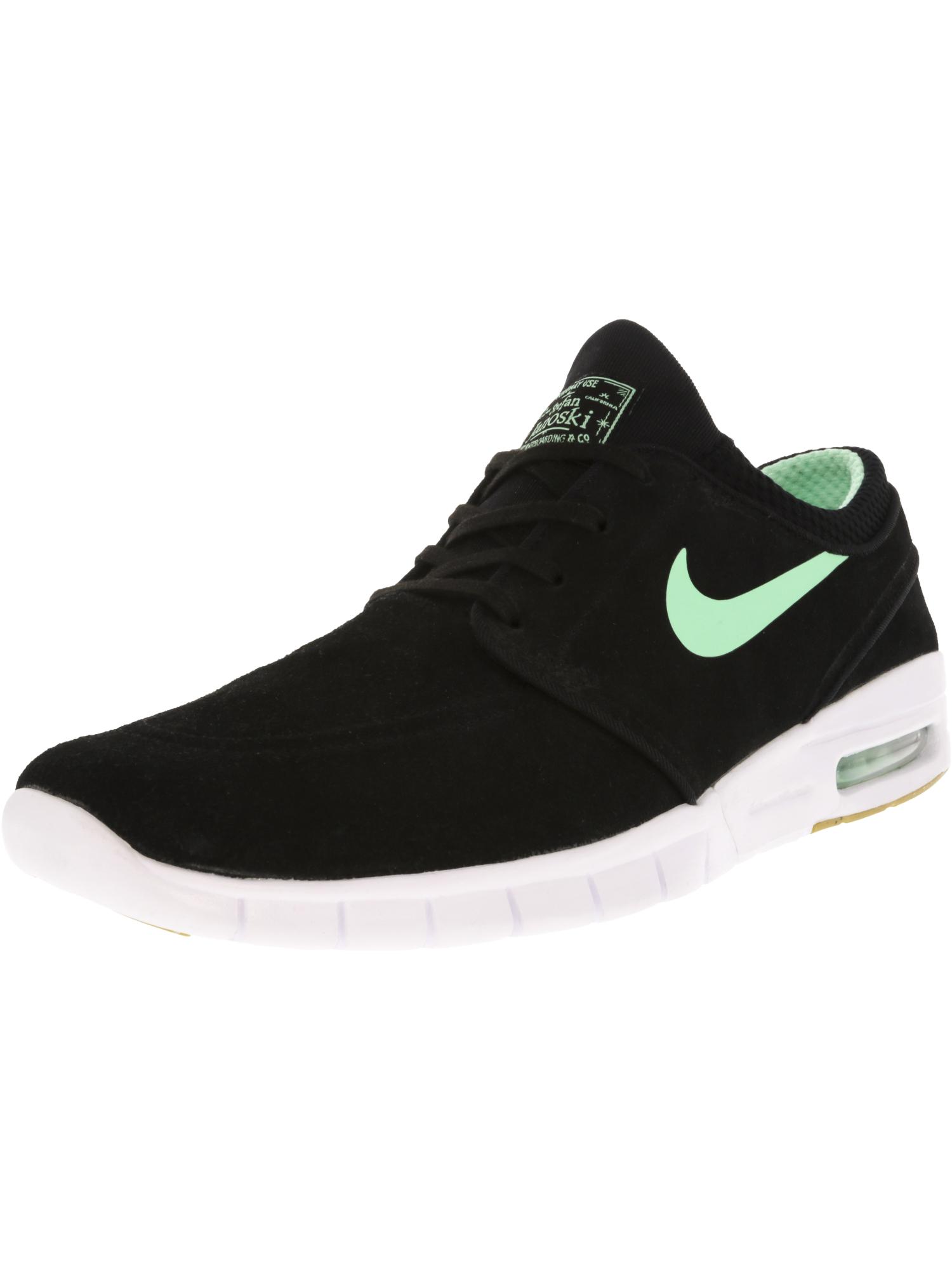 Nike Men's Stefan Janoski Max L Ankle-High Fashion Sneaker; Picture 2 of 2