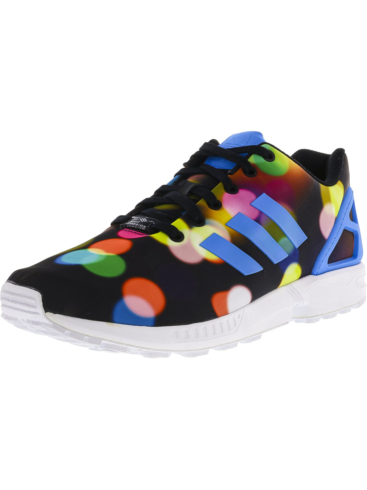save off afefa 8689c ... Adidas Men s Zx Flux Flux Flux Ankle-High Running Shoe 45c23c ...