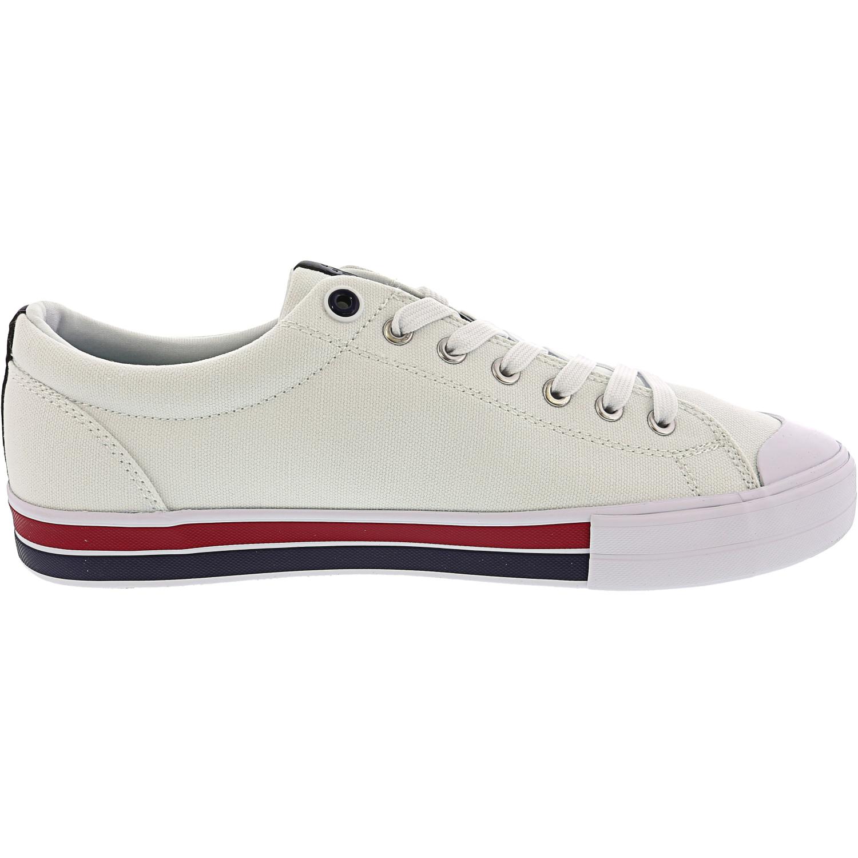 Tommy-Hilfiger-Men-039-s-Reno-Ankle-High-Fashion-Sneaker thumbnail 7