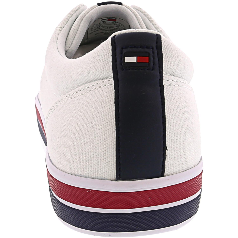 Tommy-Hilfiger-Men-039-s-Reno-Ankle-High-Fashion-Sneaker thumbnail 8