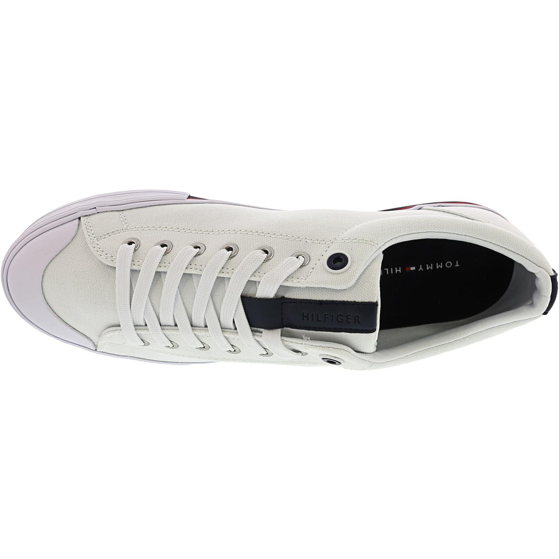 Tommy-Hilfiger-Men-039-s-Reno-Ankle-High-Fashion-Sneaker thumbnail 9