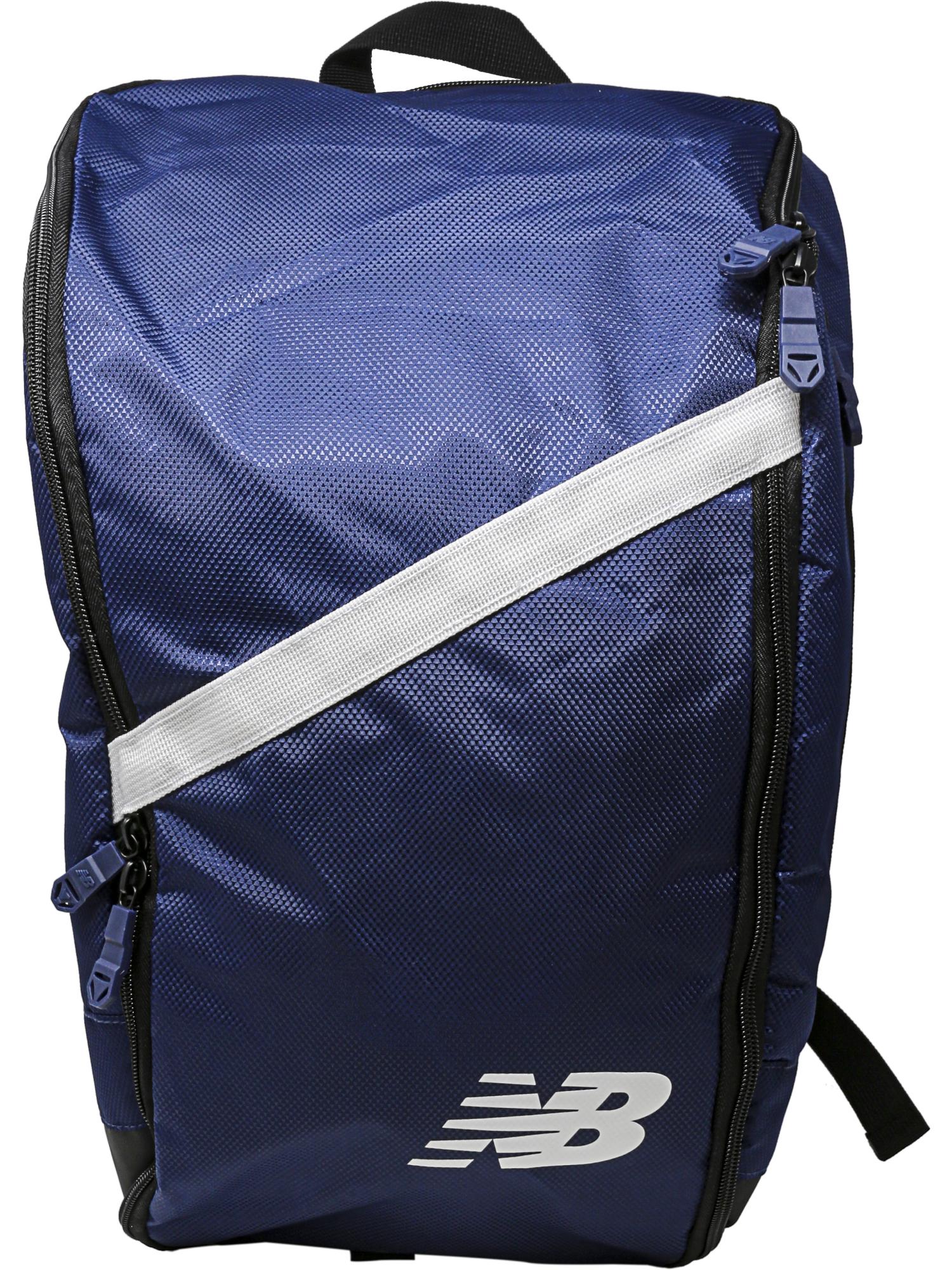 93bcd8b616 New-Balance-Team-Ball-Nylon-Backpack thumbnail 12