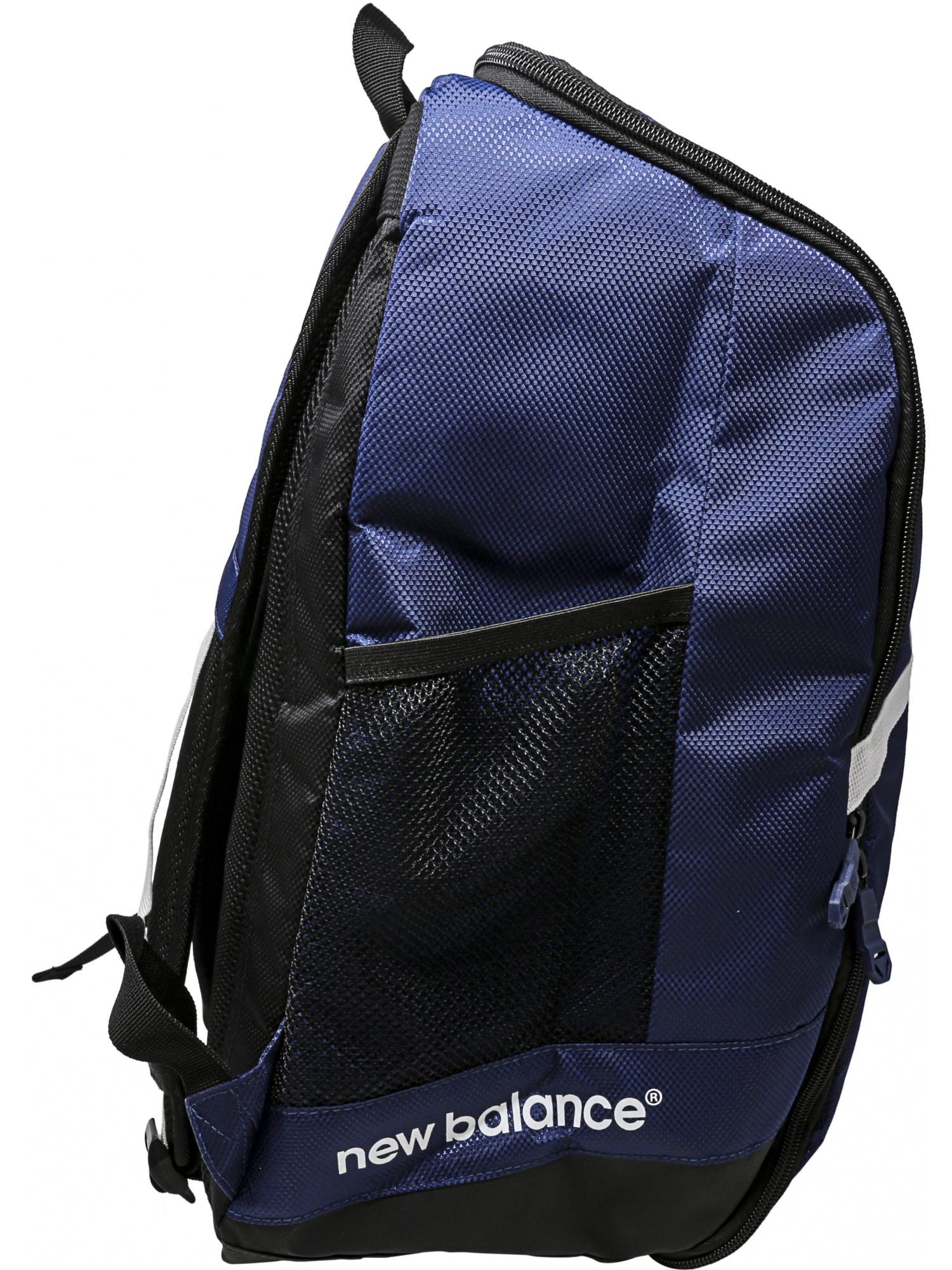 4bd93fde7d New-Balance-Team-Ball-Nylon-Backpack thumbnail 10