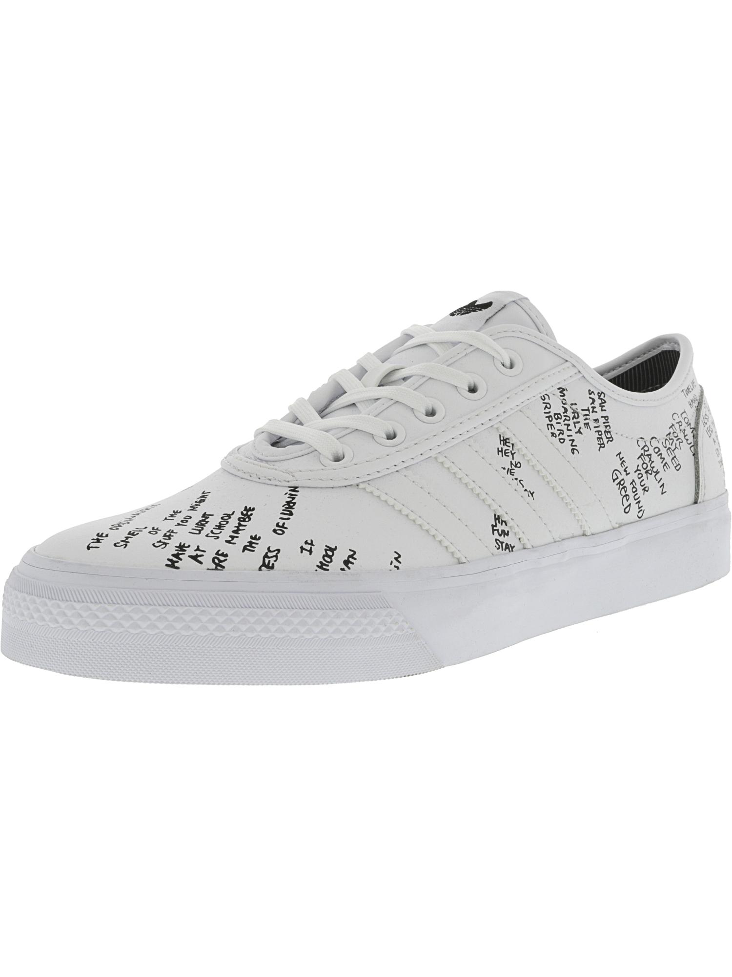 Adidas moda uomini classificati caviglia alta moda Adidas di cuoio dga - scarpa 5de92b