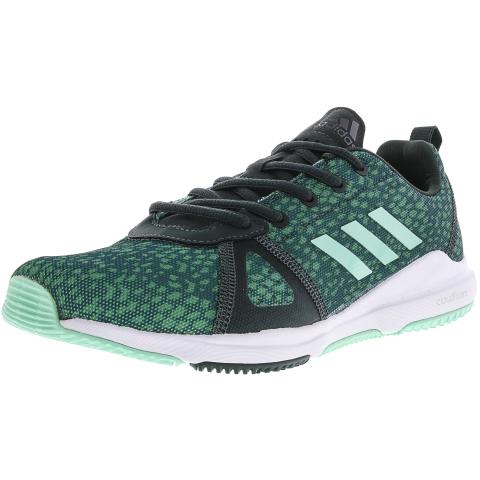 Adidas Women's Arianna Cloudfoam Ankle-High Running Shoe