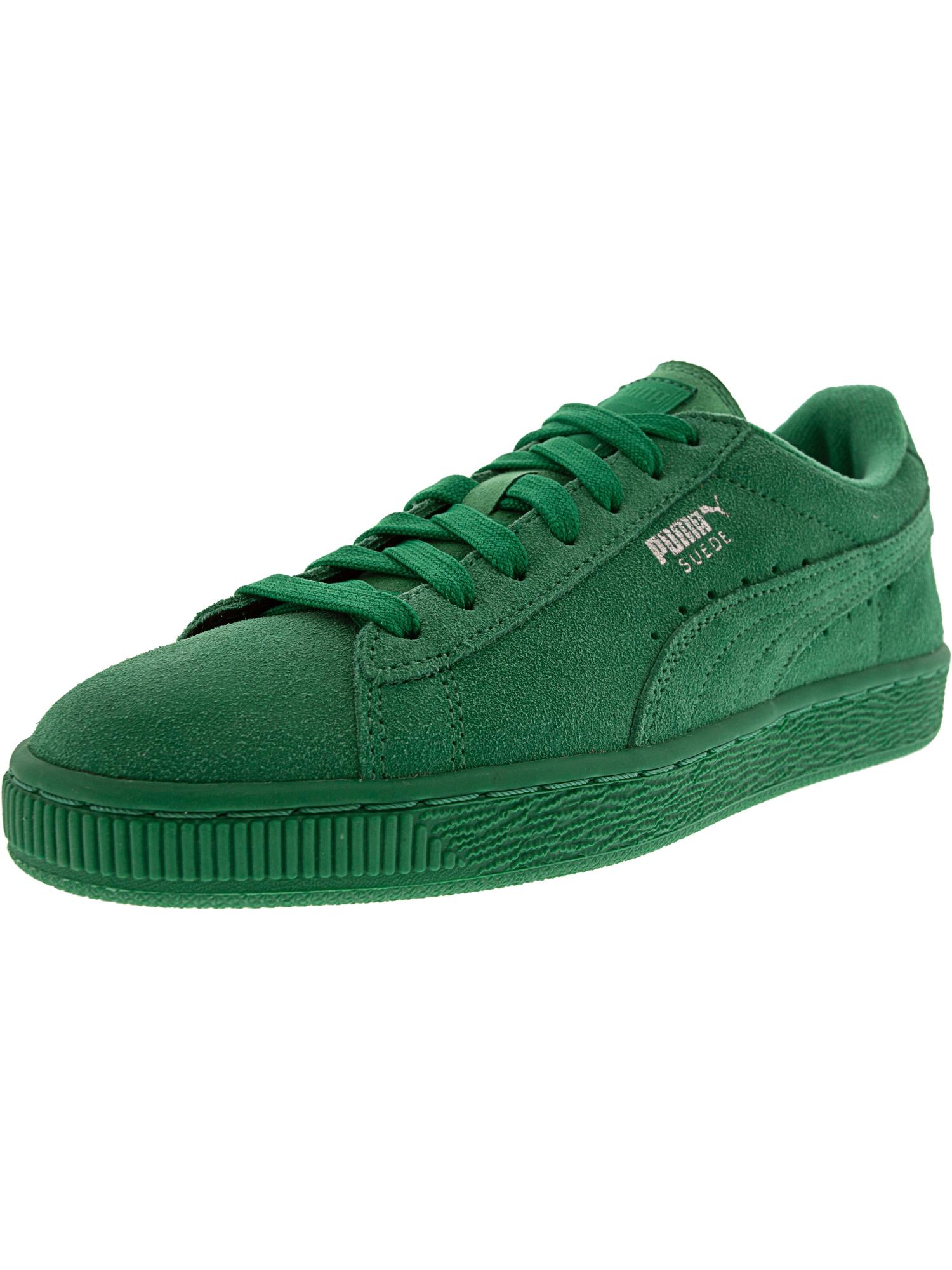 dc2d36b413c7 Puma-Suede-Jr-Ankle-High-Fashion-Sneaker thumbnail 4