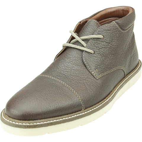 Clarks Men's Grandin Top Ankle-High Leather Boot