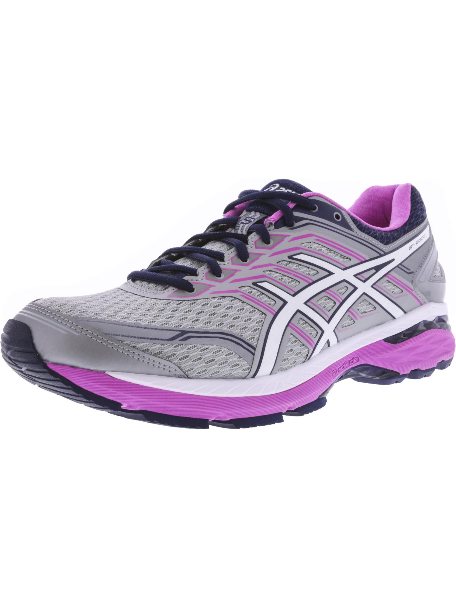 ASICS - Chaussures pied de course à pied Gt pour femme, 5, taille 6 T757n 9601 Gt 2000 5, gris rose 6898bb6 - madridturismobitcoin.website