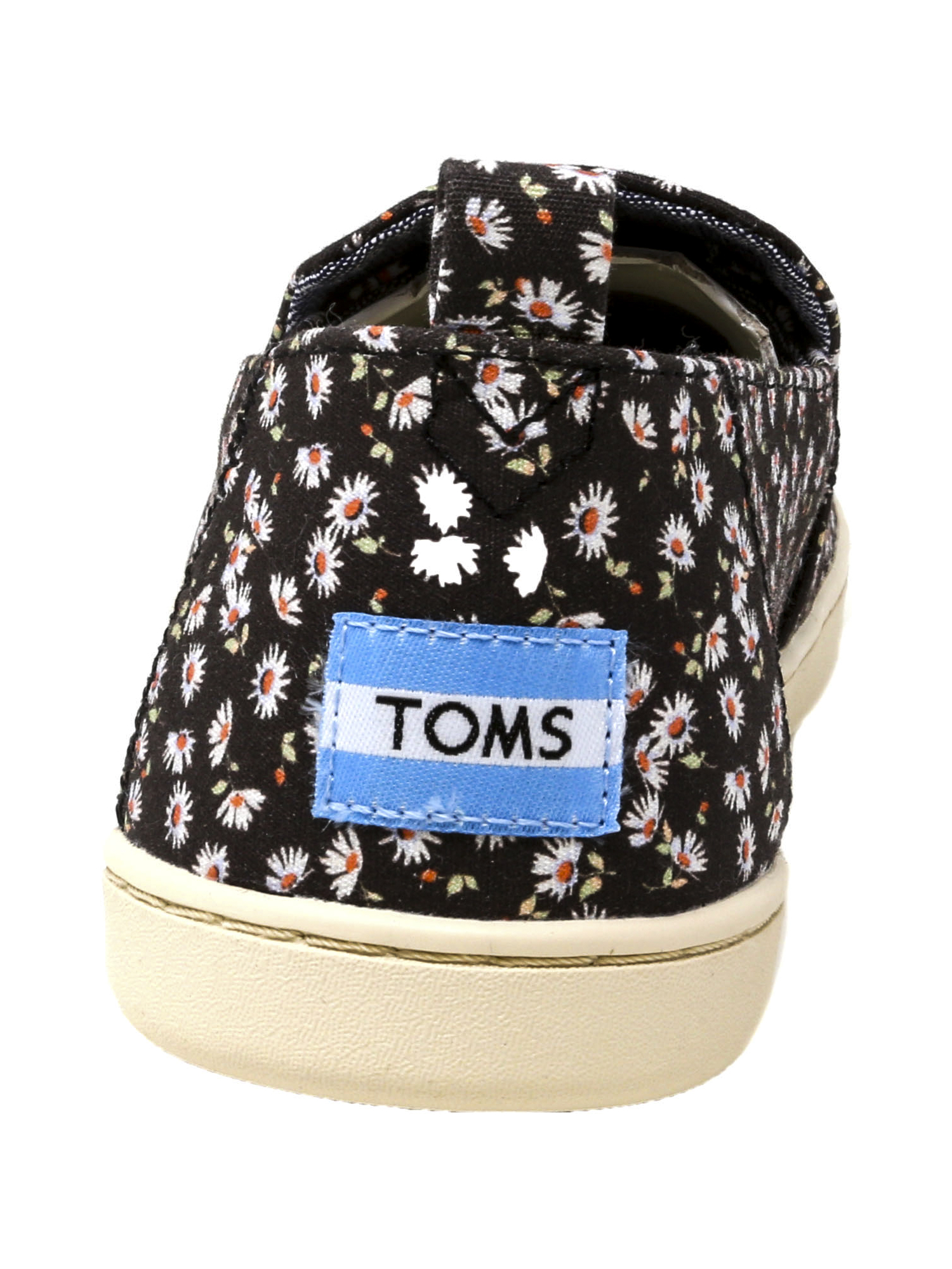 Toms-Women-039-s-Deconstructed-Alpargata-Canvas-Ankle-High-Slip-On-Shoes thumbnail 5