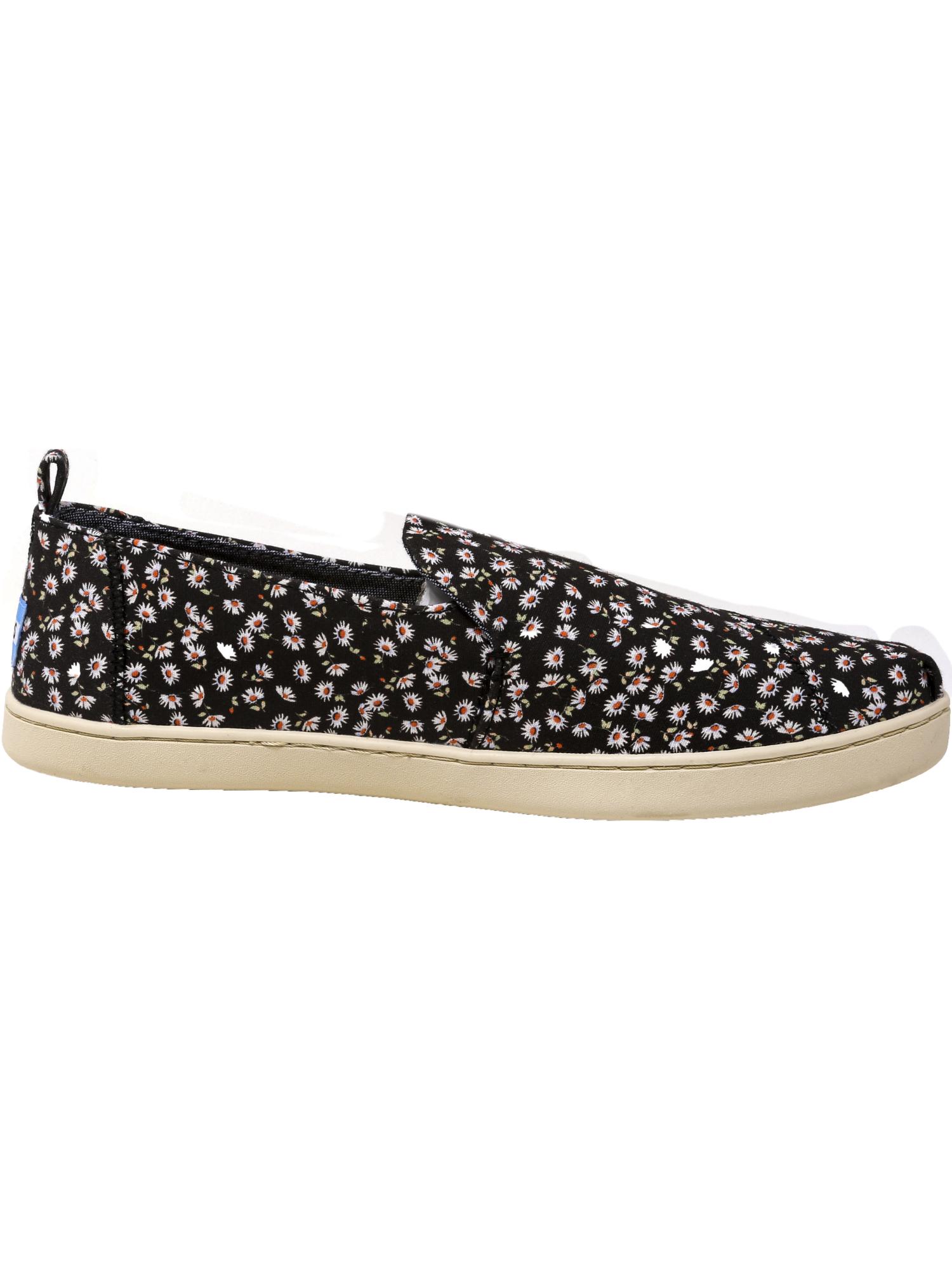 Toms-Women-039-s-Deconstructed-Alpargata-Canvas-Ankle-High-Slip-On-Shoes thumbnail 6