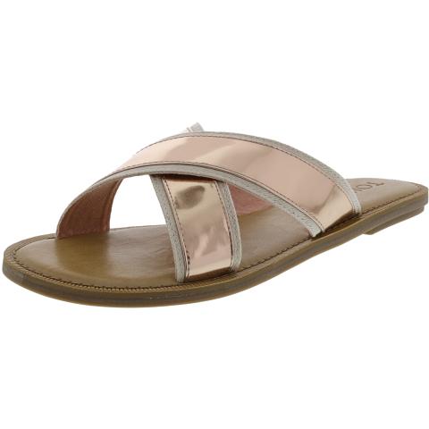 Toms Women's Viv Specchio Sandal
