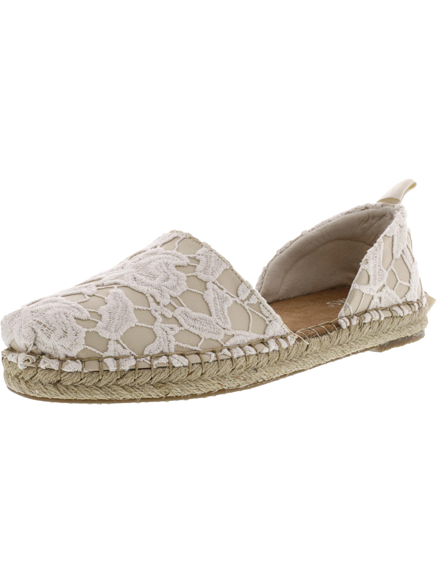 da3a16c5bcb Toms-Women-039-s-Katalina-Lace-Flat-Shoe thumbnail