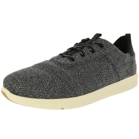 Toms Cabrillo Terry Cloth Fashion Sneaker