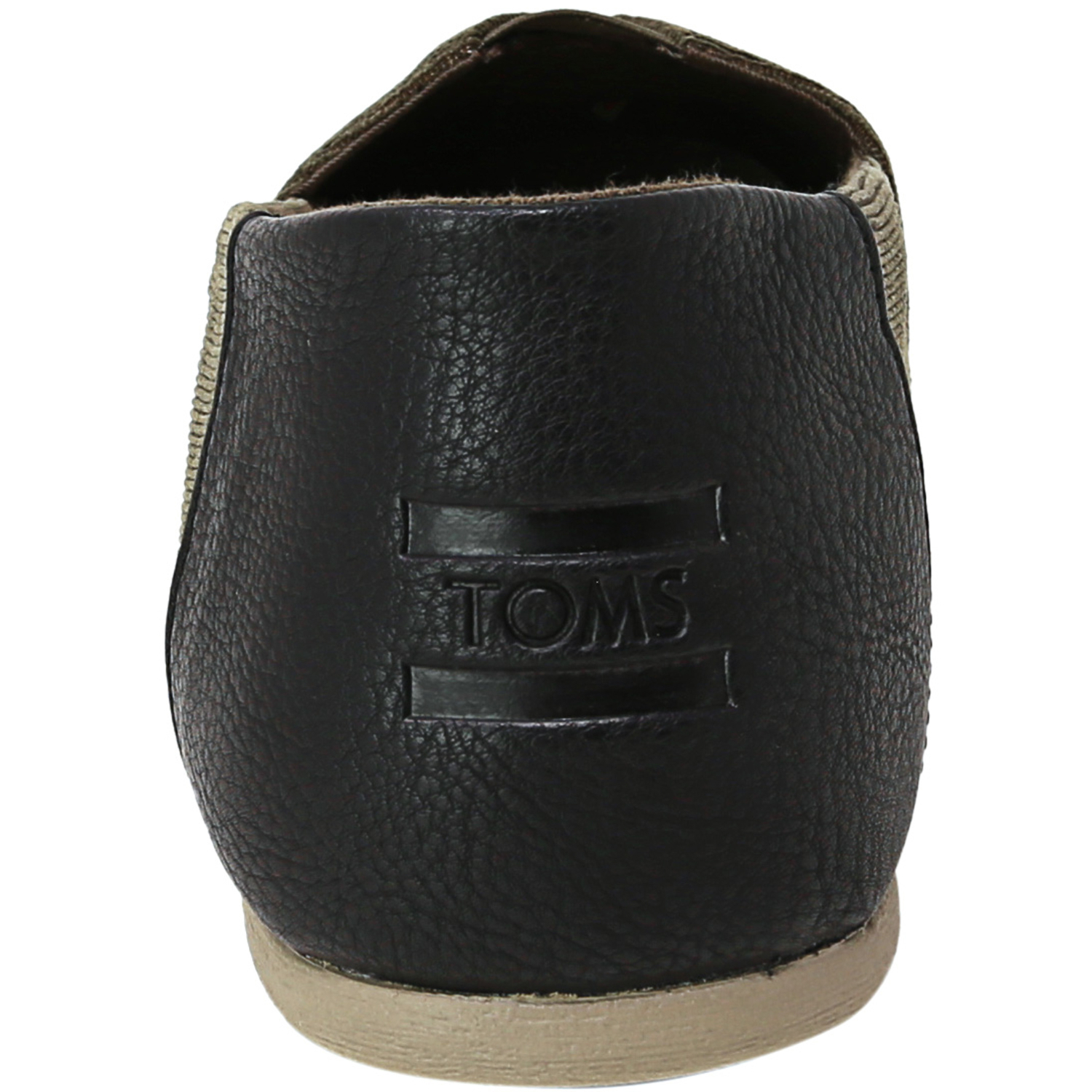 Toms-Men-039-s-Classic-Corduroy-Ankle-High-Fabric-Slip-On-Shoes thumbnail 6