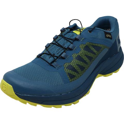 Salomon Men's Xa Elevate Gtx Ankle-High Mesh Hiking Shoe