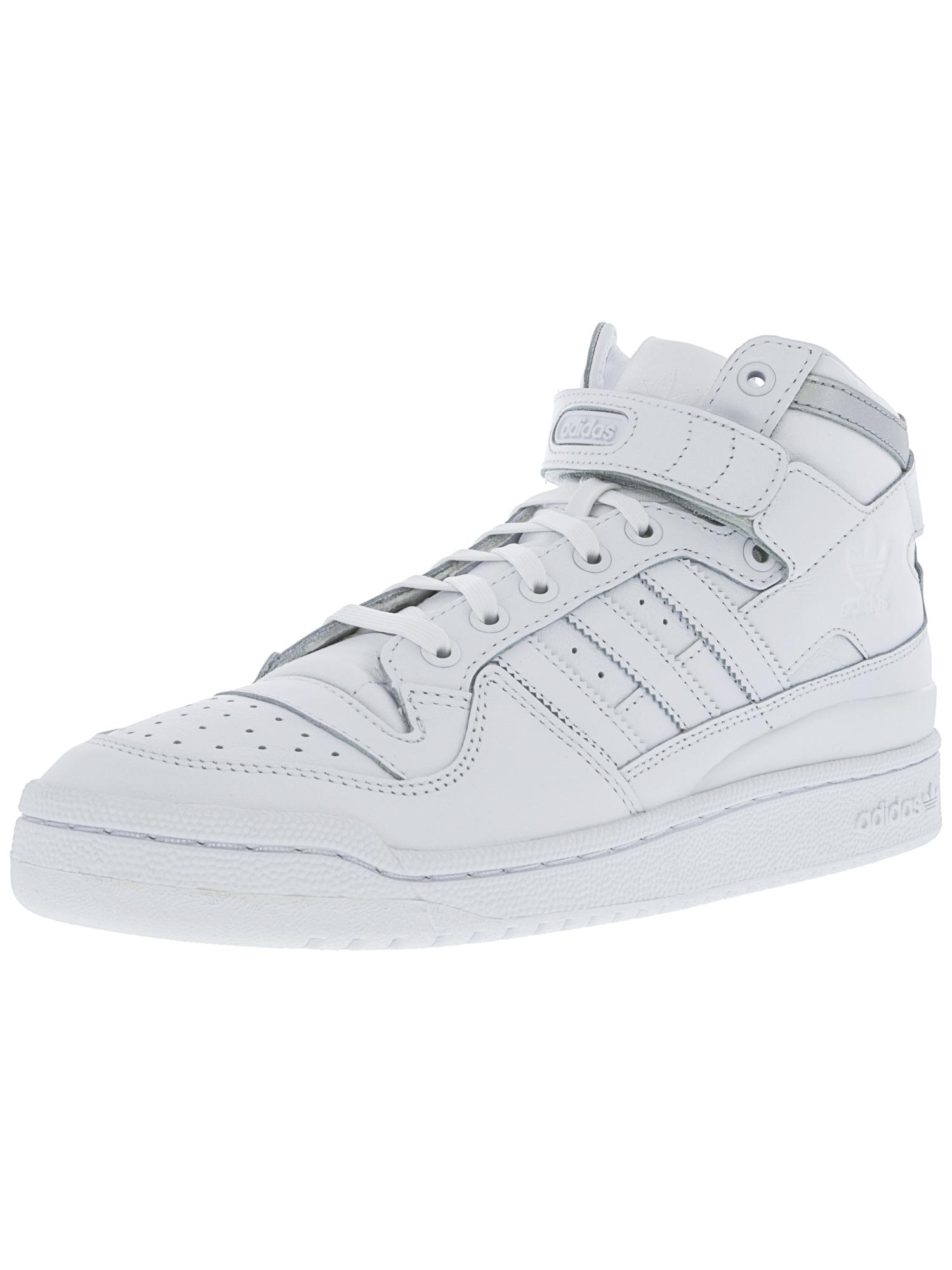factory price 51181 0bdd5 ... best price adidas men 039 s forum mid refined mid 3d7f8 d9809