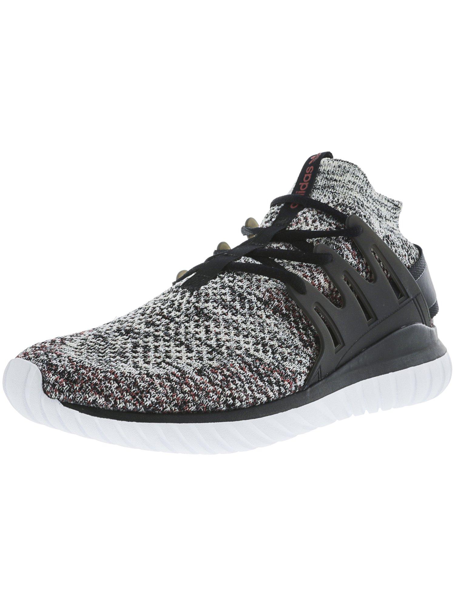 Adidas Men's Tubular Nova Mid-Top Running Shoe