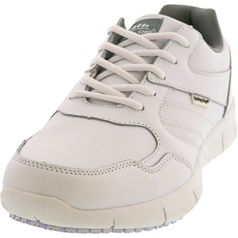 Spring Step Men's Ramon Ankle-High Leather Sneaker