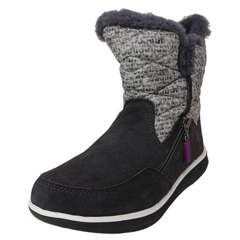 Bearpaw Women's Katy High-Top Suede Snow Boot