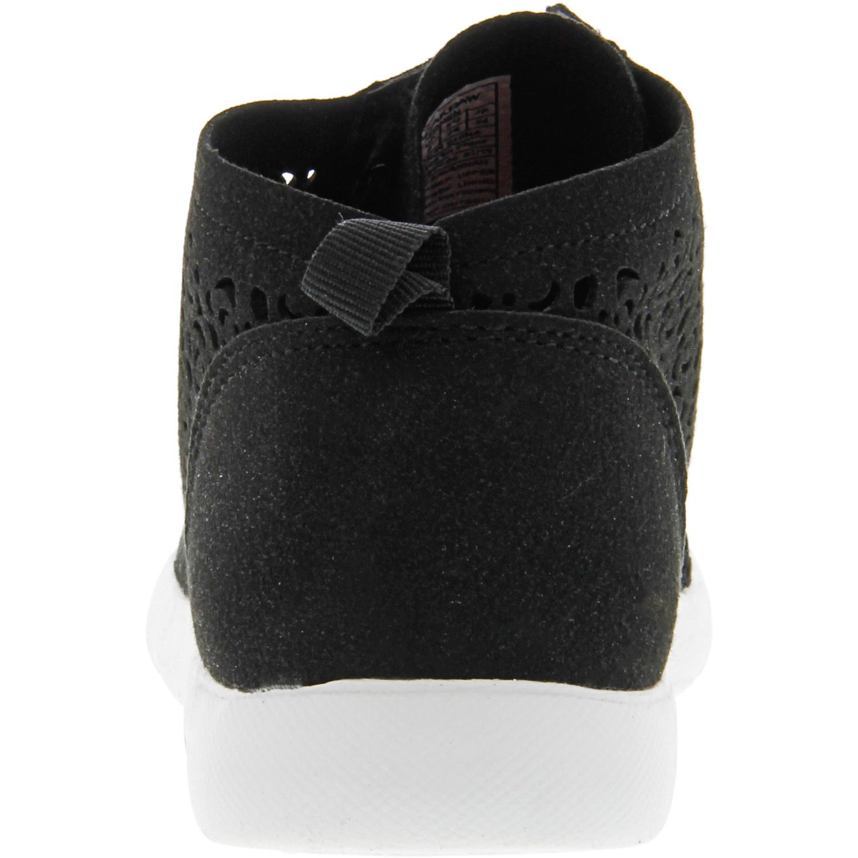 Bearpaw-Women-039-s-Savannah-Ankle-High-Suede-Sneaker thumbnail 8