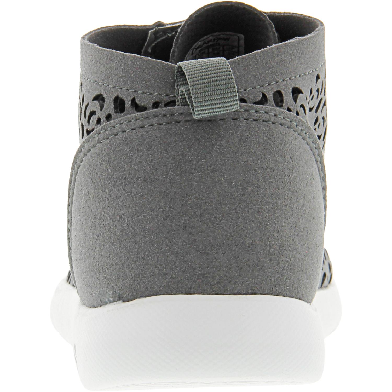 Bearpaw-Women-039-s-Savannah-Ankle-High-Suede-Sneaker thumbnail 16