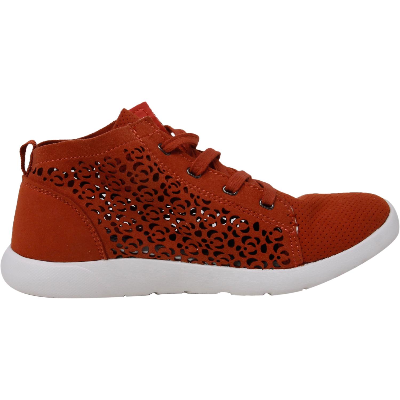 Bearpaw-Women-039-s-Savannah-Ankle-High-Suede-Sneaker thumbnail 10