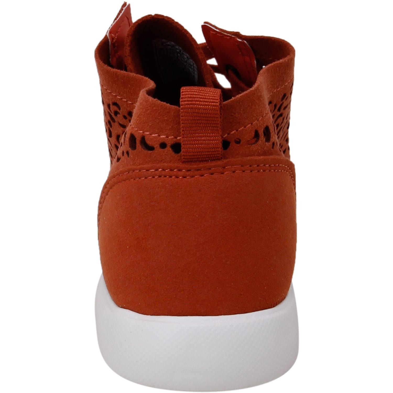 Bearpaw-Women-039-s-Savannah-Ankle-High-Suede-Sneaker thumbnail 11