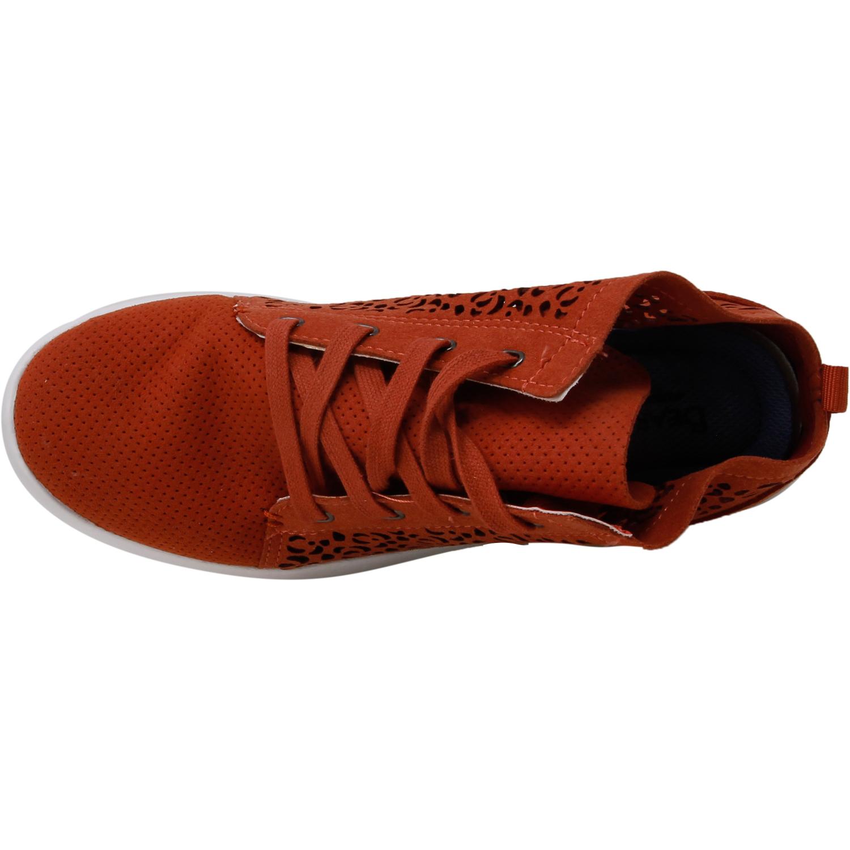Bearpaw-Women-039-s-Savannah-Ankle-High-Suede-Sneaker thumbnail 12