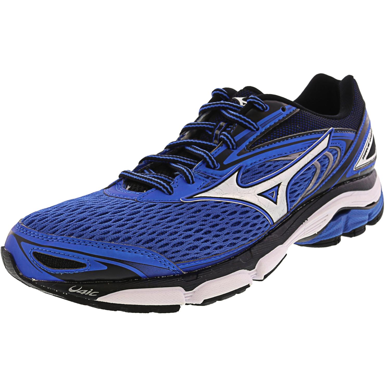 Mizuno-Men-039-s-Wave-Inspire-13-Ankle-High-Sneaker miniatura 6
