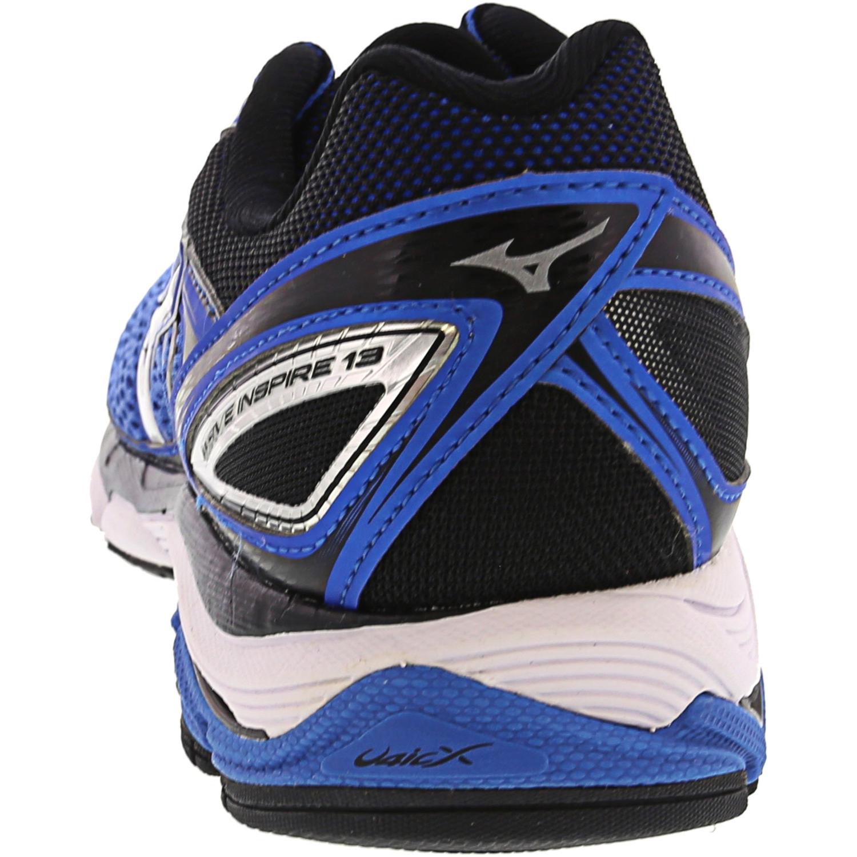 Mizuno-Men-039-s-Wave-Inspire-13-Ankle-High-Sneaker miniatura 8