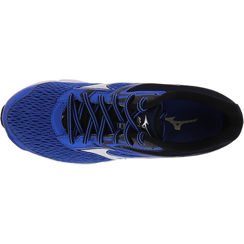Mizuno-Men-039-s-Wave-Inspire-13-Ankle-High-Sneaker miniatura 9