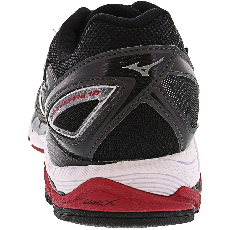 Mizuno-Men-039-s-Wave-Inspire-13-Ankle-High-Sneaker miniatura 23